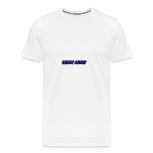 coollogo com 19833219 - Premium T-skjorte for menn