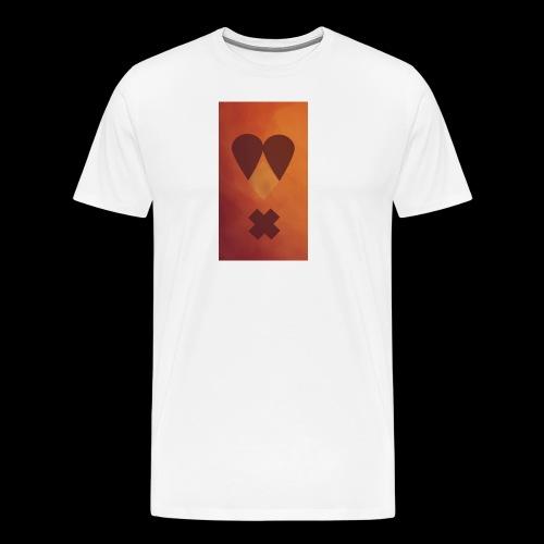 Sehnsucht - Männer Premium T-Shirt