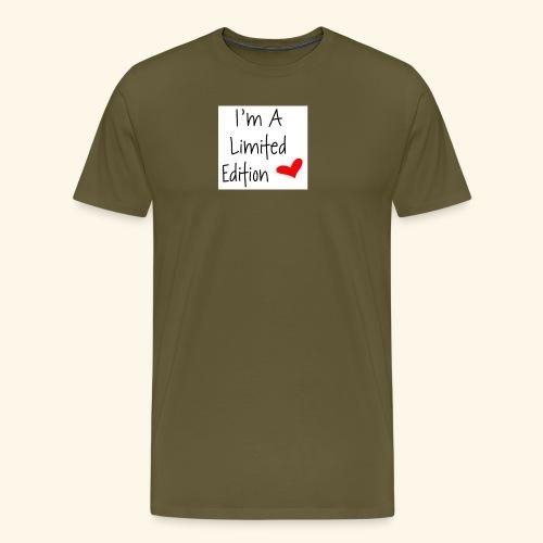 IMG 2508 - Maglietta Premium da uomo