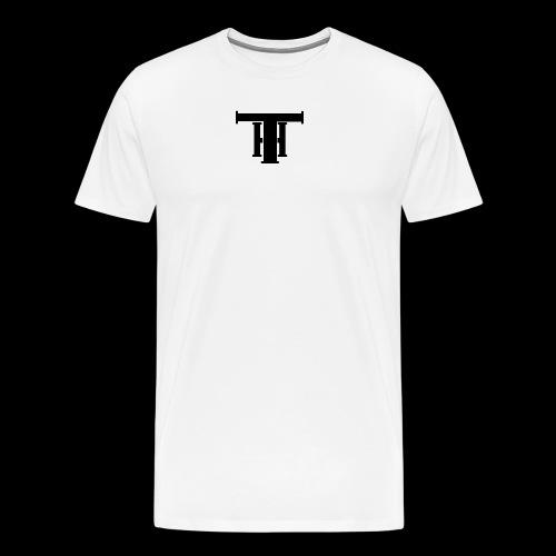 TH Fashion T-Shirt prt.2 special edition - Männer Premium T-Shirt