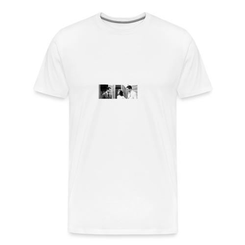 Camiseta Unisex Historias de Filadelfia. - Camiseta premium hombre