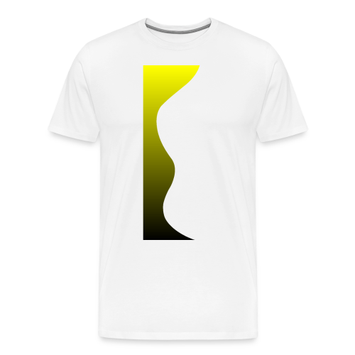 Tech4You Fluent Design - 2019 - Männer Premium T-Shirt