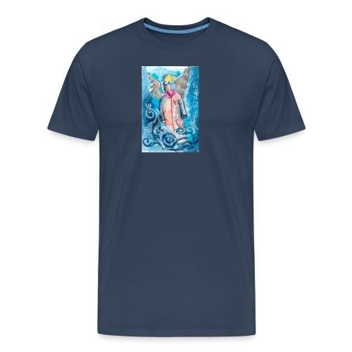 2015_jhonnyiagel-jpg - Men's Premium T-Shirt