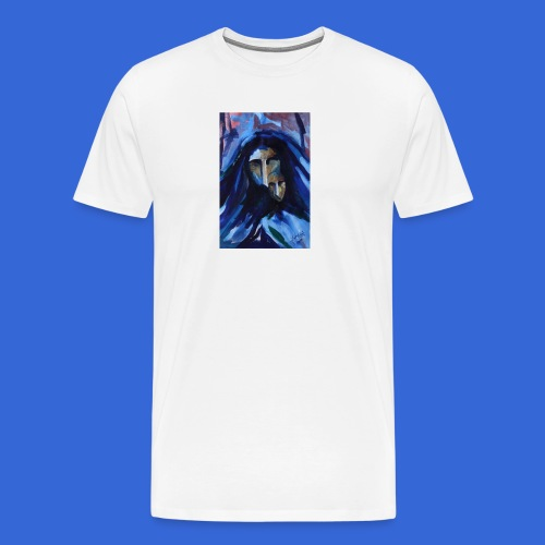 fathernson - Men's Premium T-Shirt