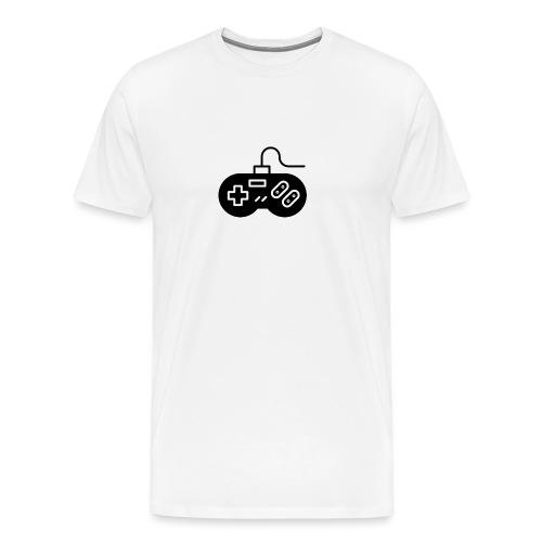 manette - T-shirt Premium Homme