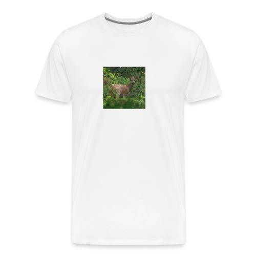 corza - Camiseta premium hombre