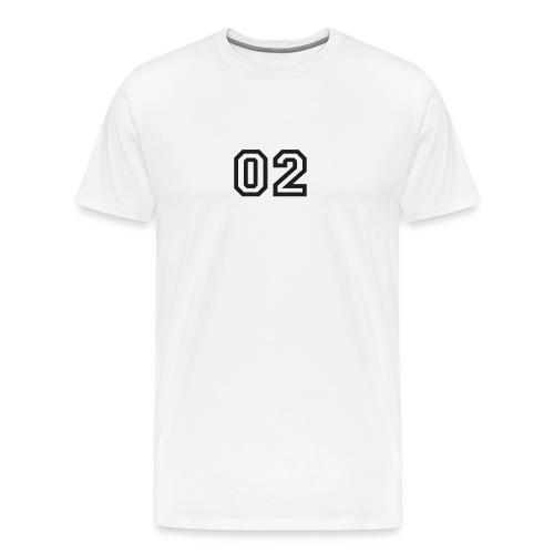 Praterhood Sportbekleidung - Männer Premium T-Shirt