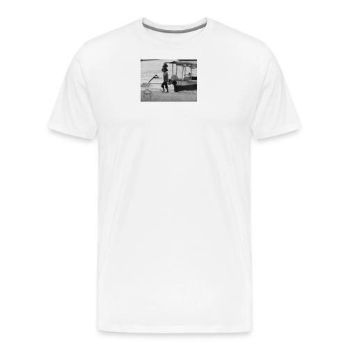 PLF2 jpg - T-shirt Premium Homme