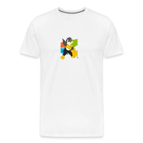 Cassééé - T-shirt Premium Homme
