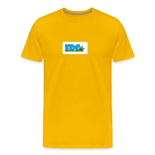 Logo_Fabini_camisetas-jpg - Camiseta premium hombre
