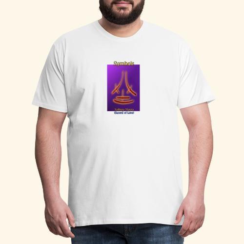 Neftsoy Mayra - Männer Premium T-Shirt