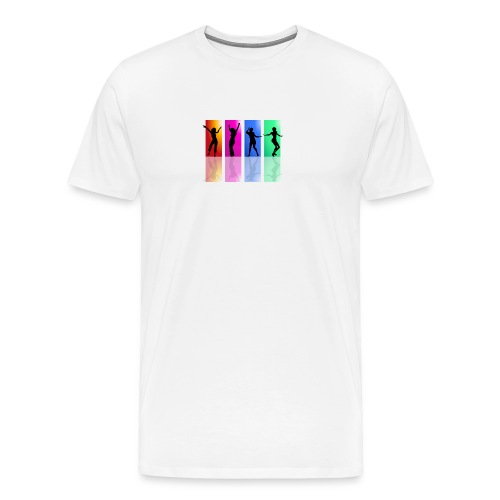 Party - Männer Premium T-Shirt