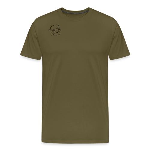 DonnyshirtBlack - Men's Premium T-Shirt