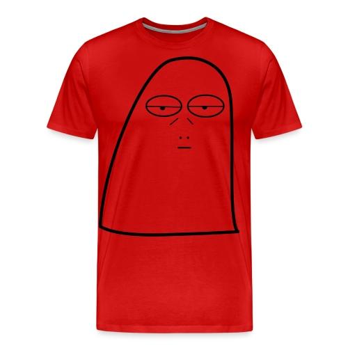 Simply Lenzuolo - Maglietta Premium da uomo
