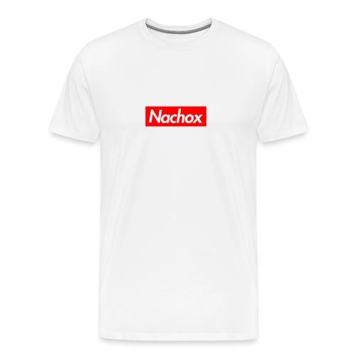 Nachox - Premium-T-shirt herr