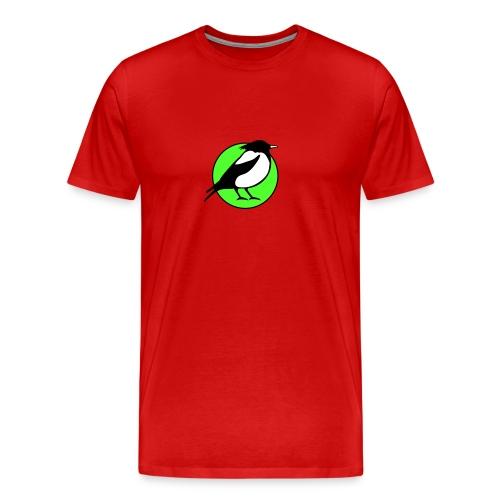 logo ohneschrift v3cs2 - Männer Premium T-Shirt