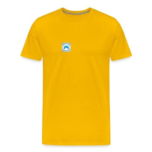mijn logo - Mannen Premium T-shirt