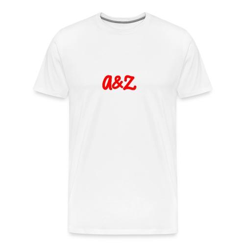 Ei and zi - Camiseta premium hombre