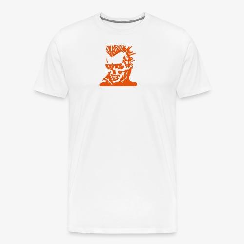 Easy Rider - Männer Premium T-Shirt