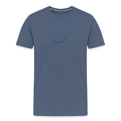 Coding Magazine logo - Men's Premium T-Shirt