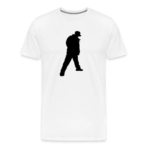Soops B-Boy Beanie - Men's Premium T-Shirt