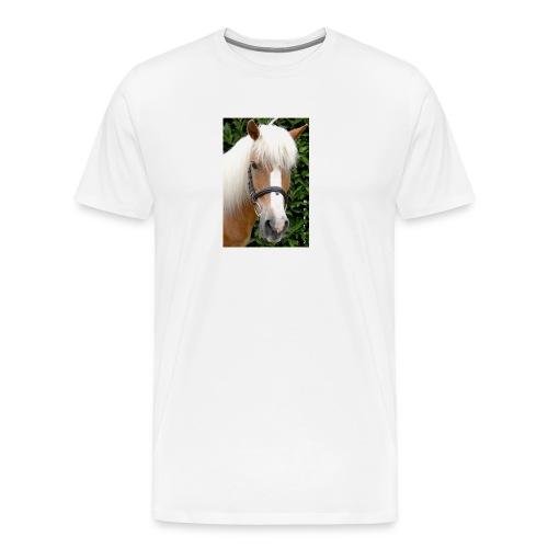 Moritz-Stallwerk - Männer Premium T-Shirt