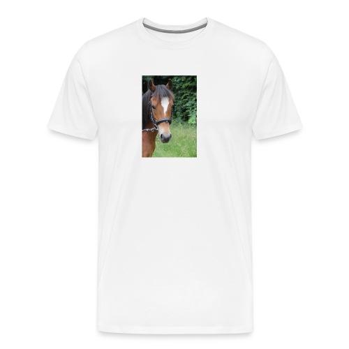 Scarlett - Männer Premium T-Shirt