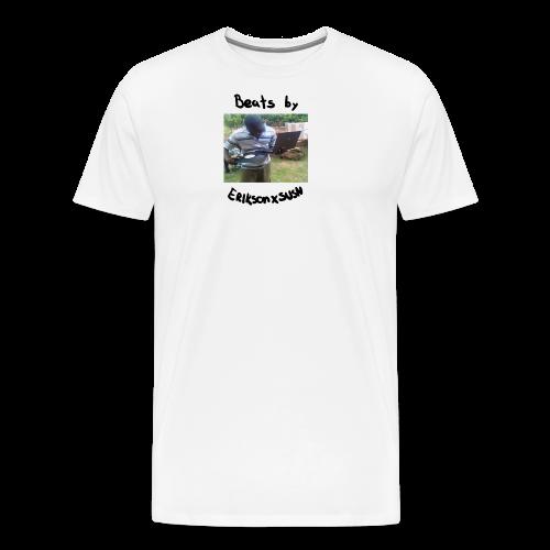 BeatsbyErikson - Männer Premium T-Shirt