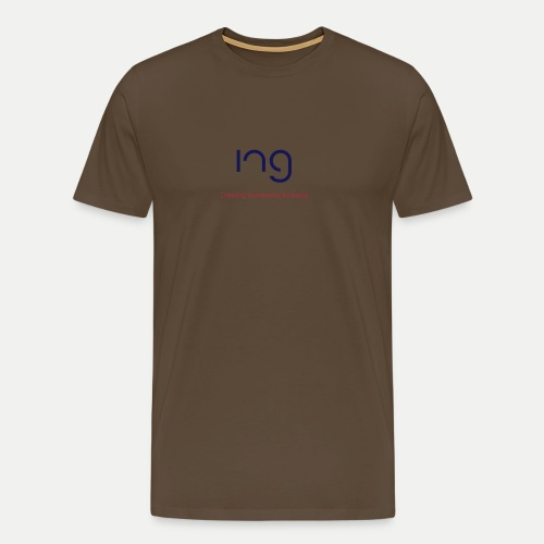 ing Original's - Men's Premium T-Shirt