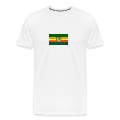 TYV Flag - Men's Premium T-Shirt