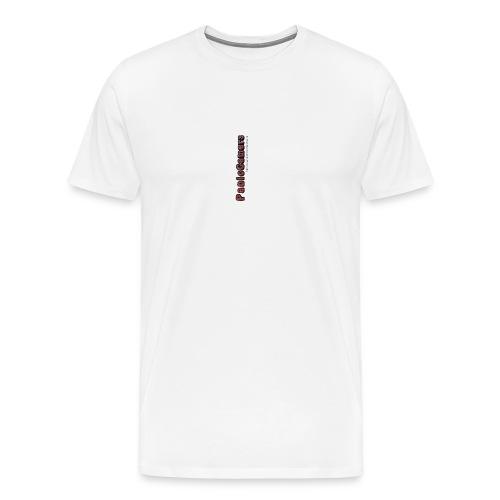 Cover PanicGamers - Maglietta Premium da uomo