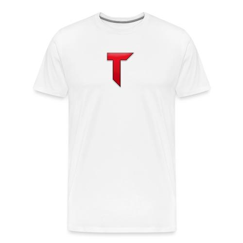 TWIZZ - Men's Premium T-Shirt