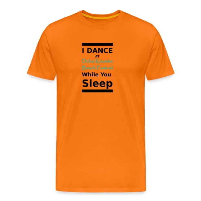 I dance while you sleep black text