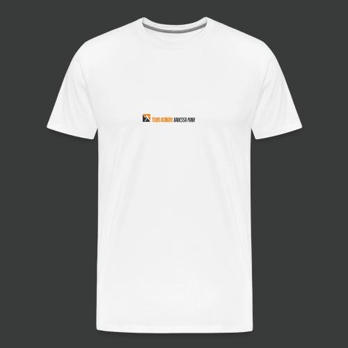 Tennis Cap Tennis Academy Vanessa Park - Camiseta premium hombre