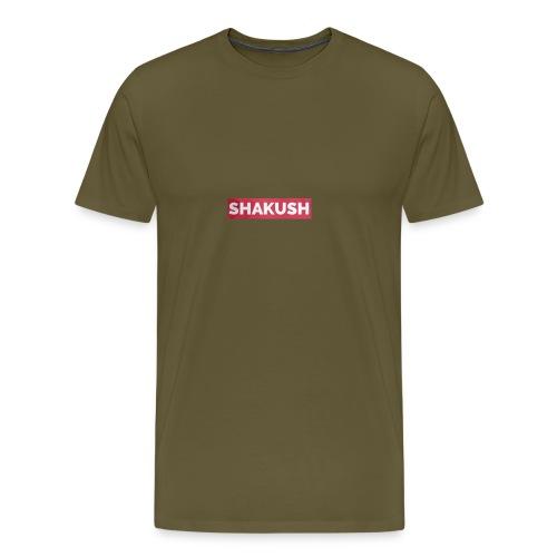Shakush - Men's Premium T-Shirt