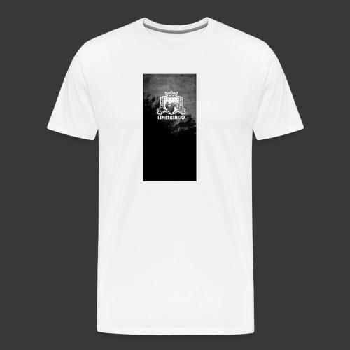 handy - Männer Premium T-Shirt