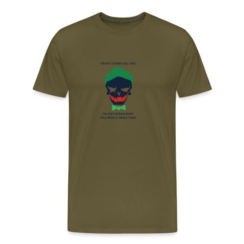 Joker - T-shirt Premium Homme