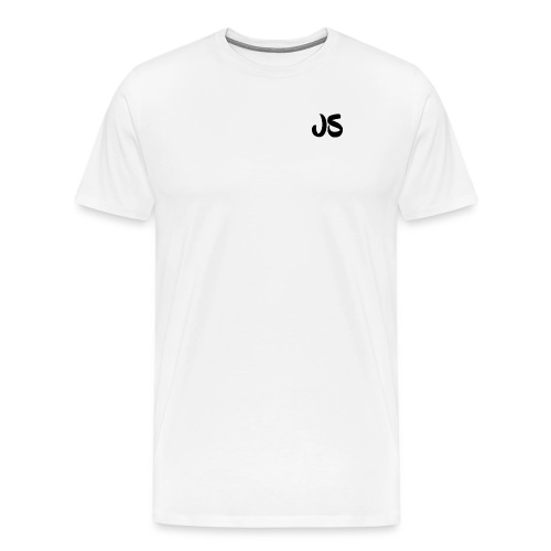 JS (Josef Sillett) - Men's Premium T-Shirt