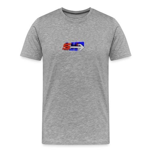 S JJP - T-shirt Premium Homme