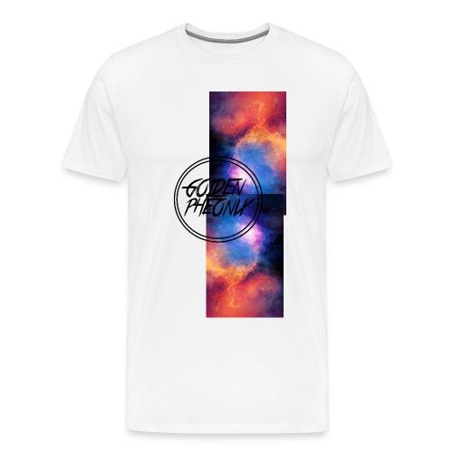 Untitled gedrsdeg png - Men's Premium T-Shirt
