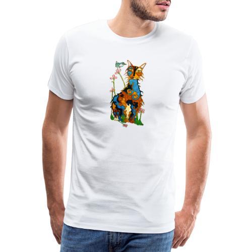 Matou - T-shirt Premium Homme