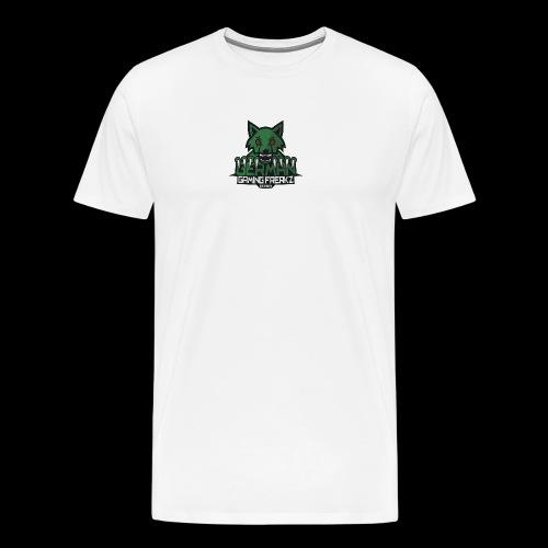 Männer T-Shirt mit GT - Männer Premium T-Shirt