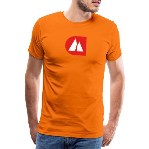 LZ2 - Männer Premium T-Shirt