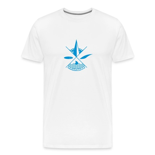 windsurf life - Men's Premium T-Shirt
