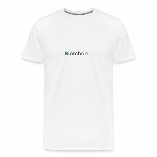 Biomboo Charcoal - Men's Premium T-Shirt