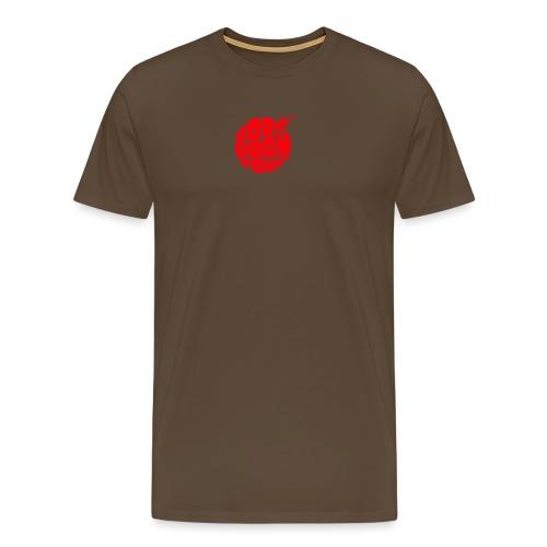 IMG 4720 PNG - Männer Premium T-Shirt