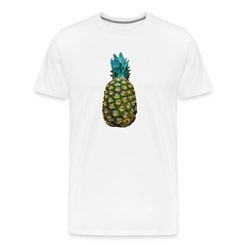 Pineapple fruit - Maglietta Premium da uomo