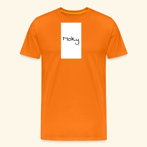 1504809141838 - Maglietta Premium da uomo