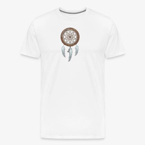 BSC F-Sign Native - Maglietta Premium da uomo