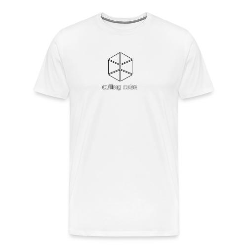 Old School - Camiseta premium hombre